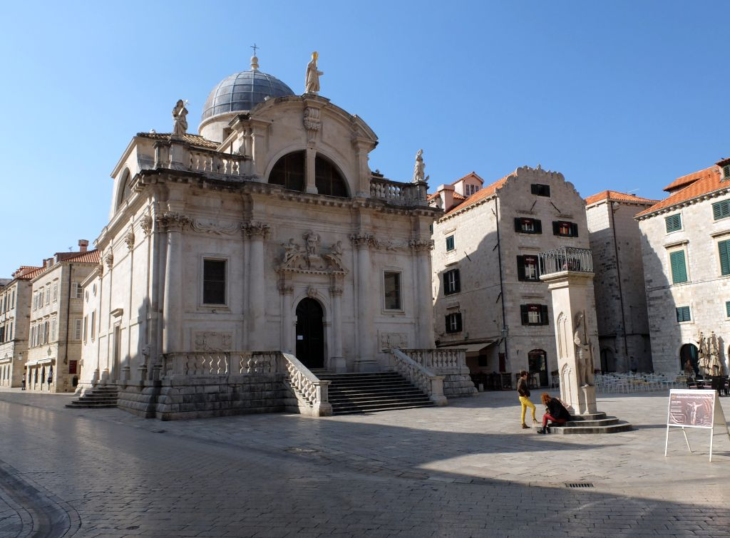 Dubrovnik Insider Tip: How to deal with crowds while exploring the city