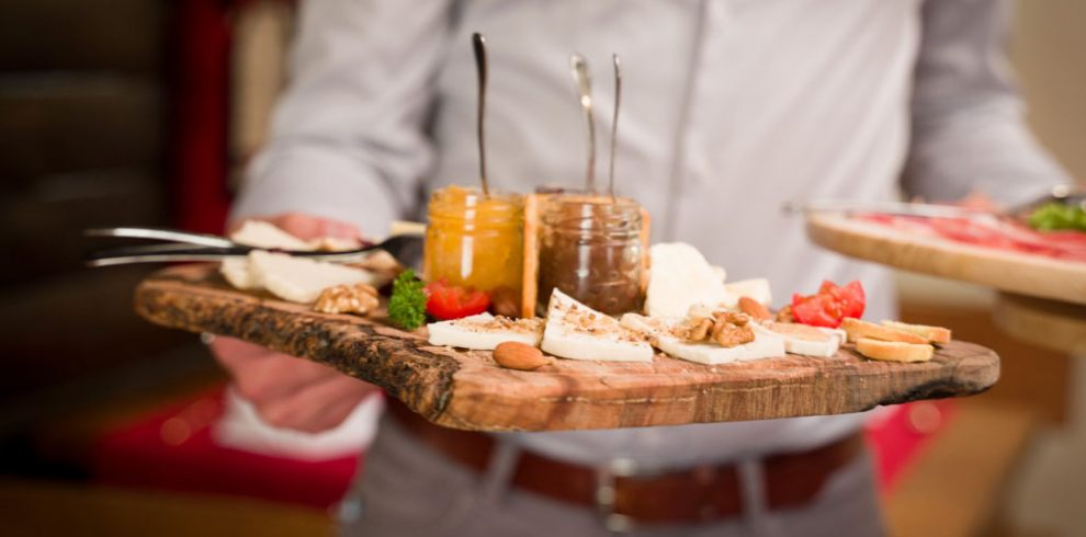 Enjoy Dubrovnik Traditional Cuisine